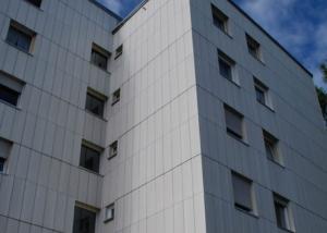 Hausverwaltung objekt komplett Bregenz Geserstraße