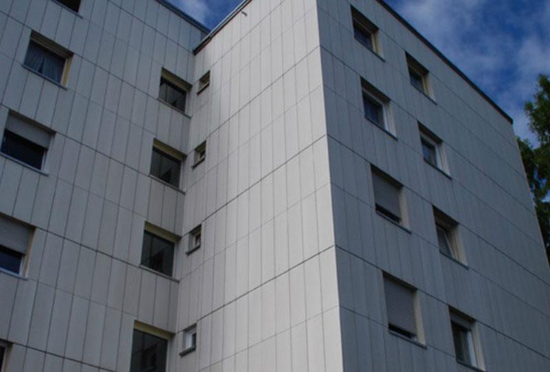 Hausverwaltung, Objekt in Bregenz, Geserstraße