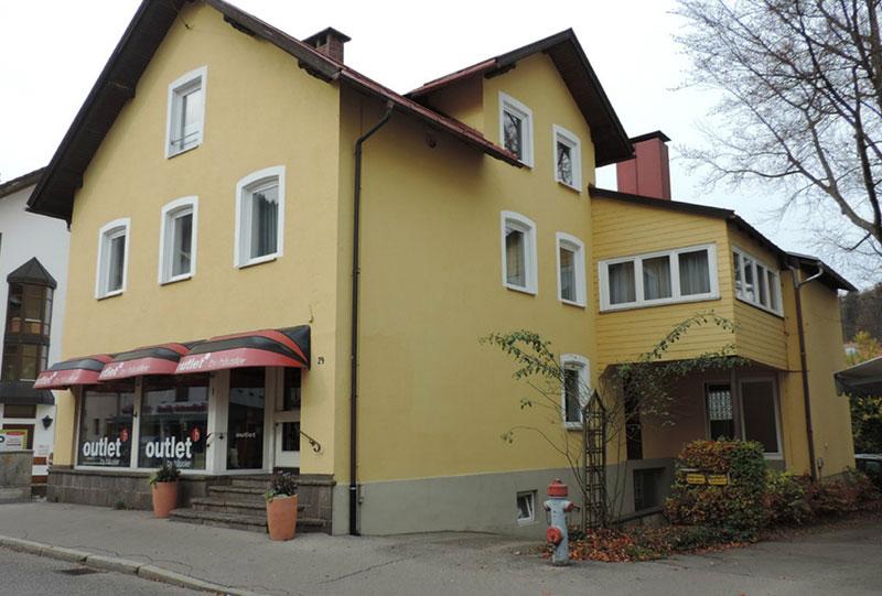 Bahnhofstraße, Immenstadt