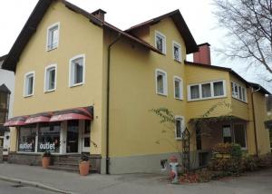 Hausverwaltung objekt komplett Immenstadt Bahnhofstraße