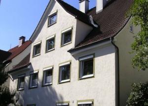 Hausverwaltung objekt komplett Kempten Fürstenstraße