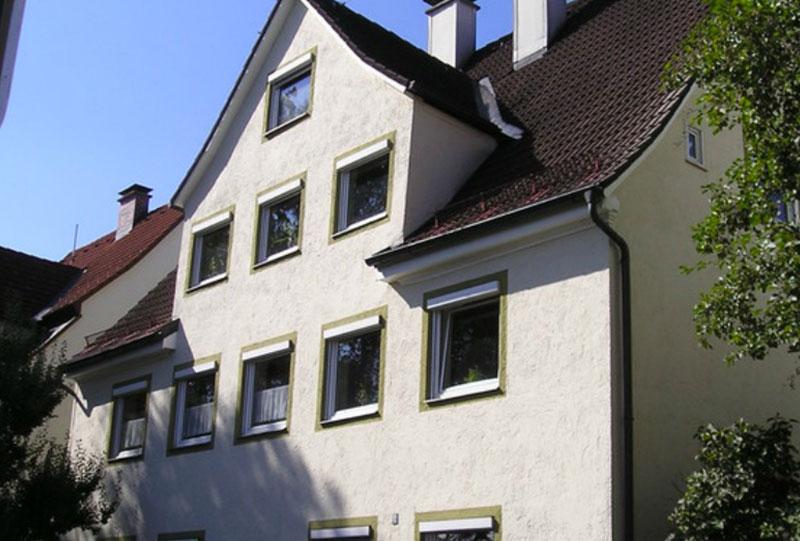 Objekt in Kempten, Fürstenstraße