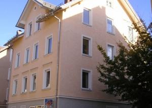 Hausverwaltung objekt komplett Kempten Hirschstraße