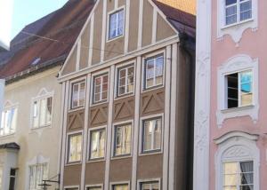 Hausverwaltung objekt komplett Kempten Rathausstraße
