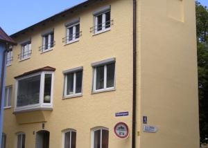 Hausverwaltung objekt komplett Kempten Stiftstadt